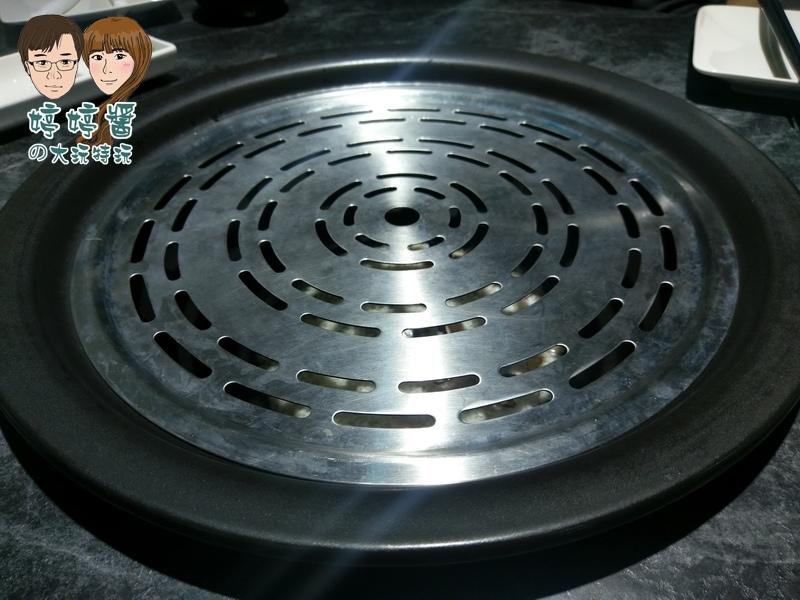 漉海鮮蒸氣鍋架