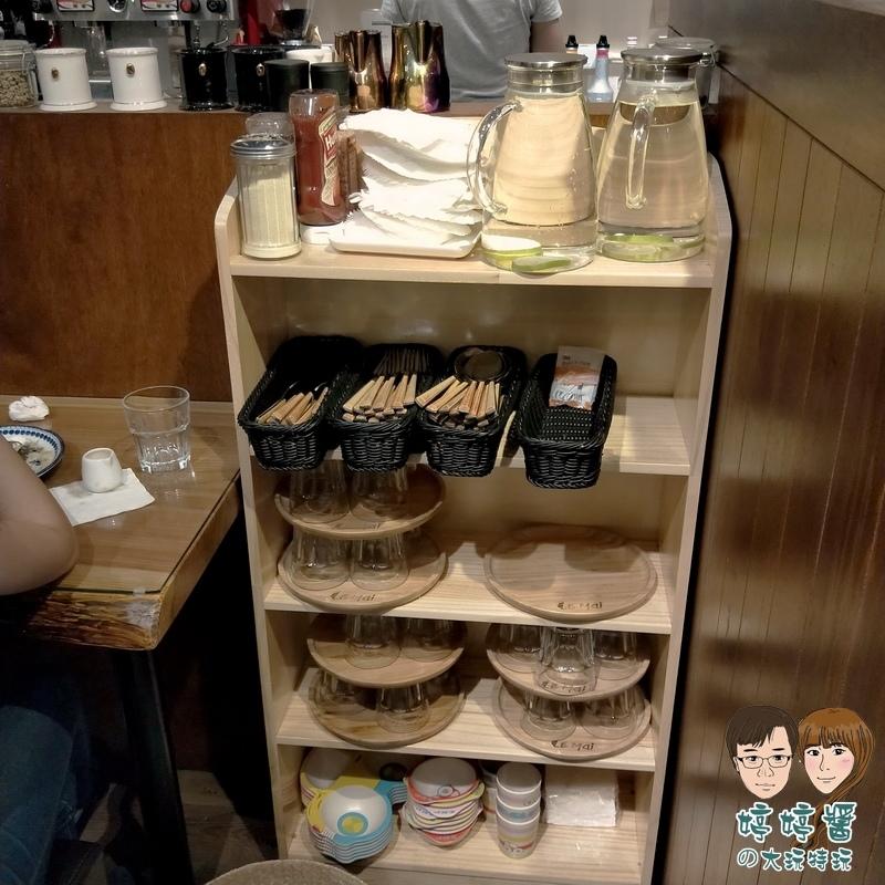 楽麥樂麥舒芙蕾製造所餐具調味料水