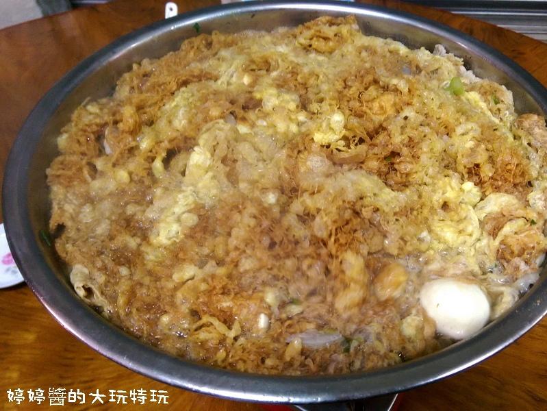 清香飲食店 砂鍋魚頭臉盆大 滿滿蛋酥魚丸