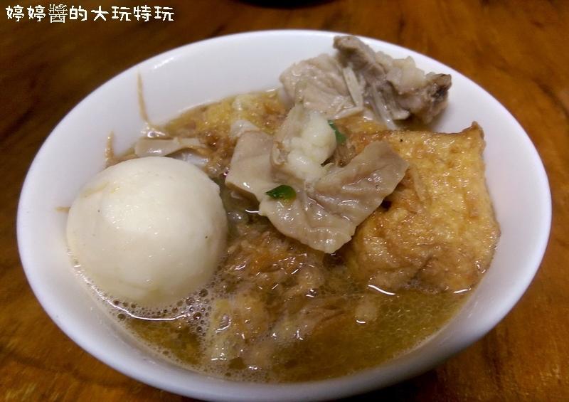 清香飲食店 砂鍋魚頭臉盆大 滿滿蛋酥魚丸滷豆腐豬肚