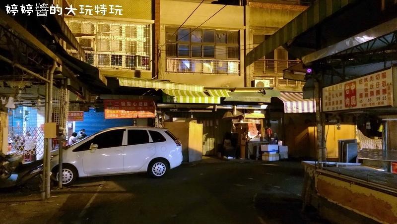 清香飲食店砂鍋魚頭店家南門市場側