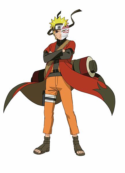 火影忍者.死神改-01