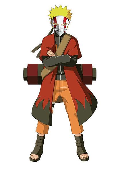 火影忍者.死神改-03
