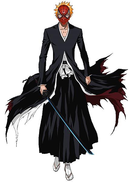 火影忍者.死神改-23