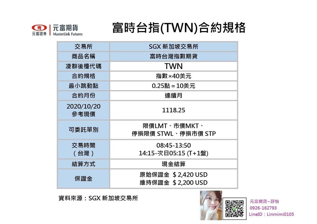 20201020 富時台指(TWN)合約規格.jpg