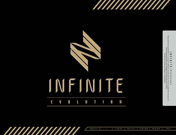 Evolution_(Infinite)
