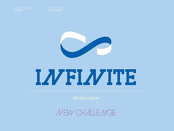 Infinite_-_New_Challenge_cover