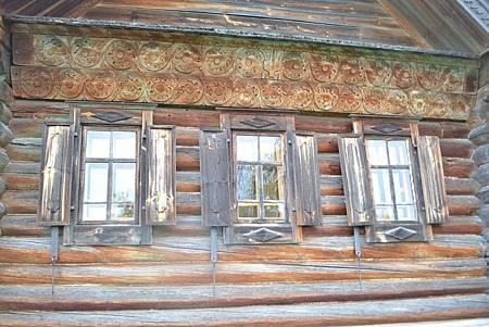 聖三一窗戶