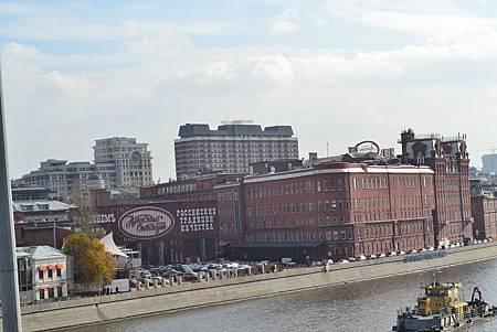 巧克力工場