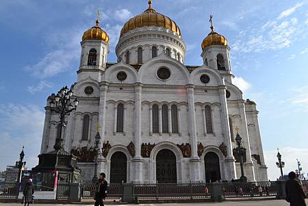 救世主基督大教堂