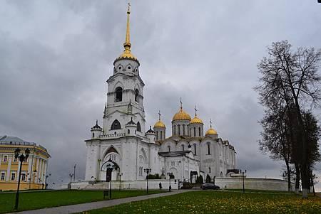 聖以薩大教堂