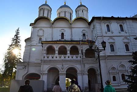 聖母安息教堂