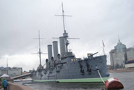 奧羅拉巡洋艦