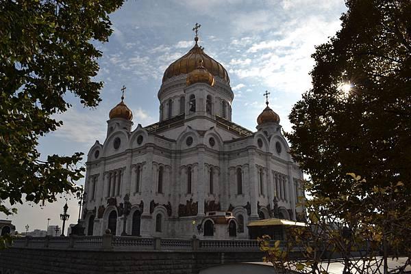 救世祖大教堂