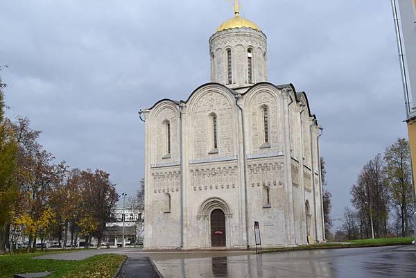 迪米提教堂