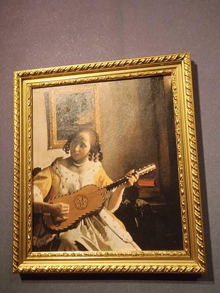 吉它演奏者