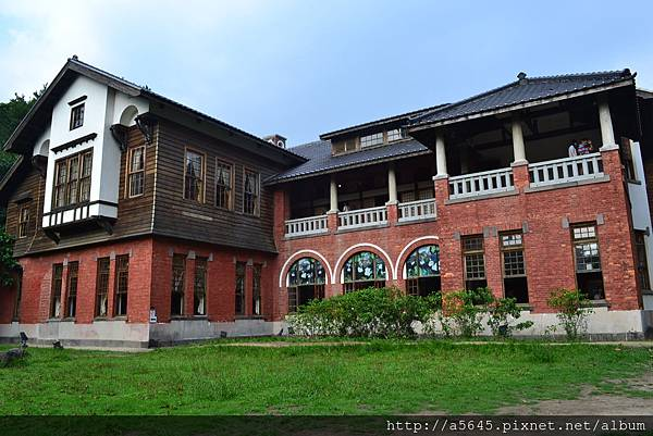 新北投文化館