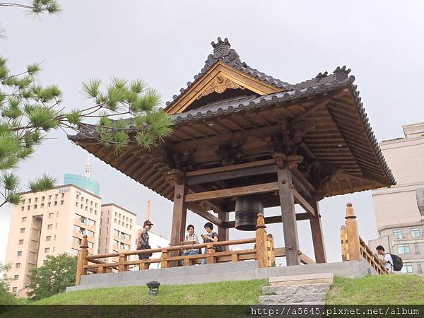 西本願寺鐘