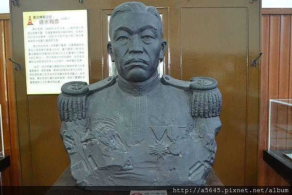 臺北機廠之父