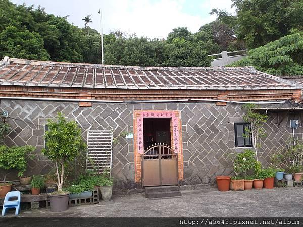 李家石頭屋