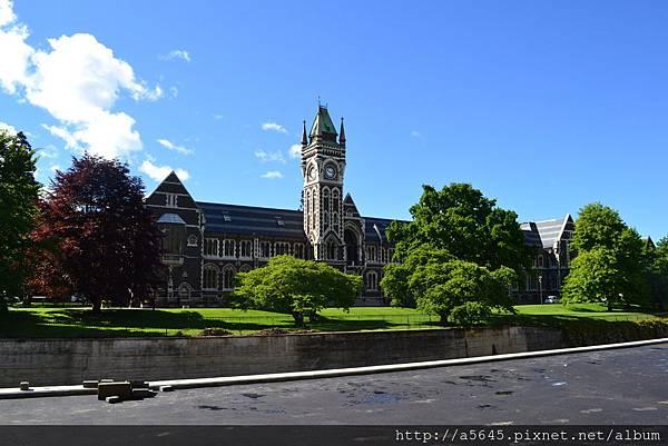 奧塔哥大學
