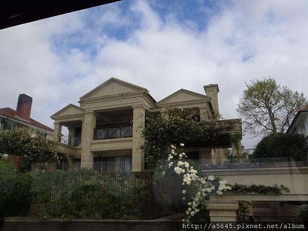 紐西蘭_豪宅