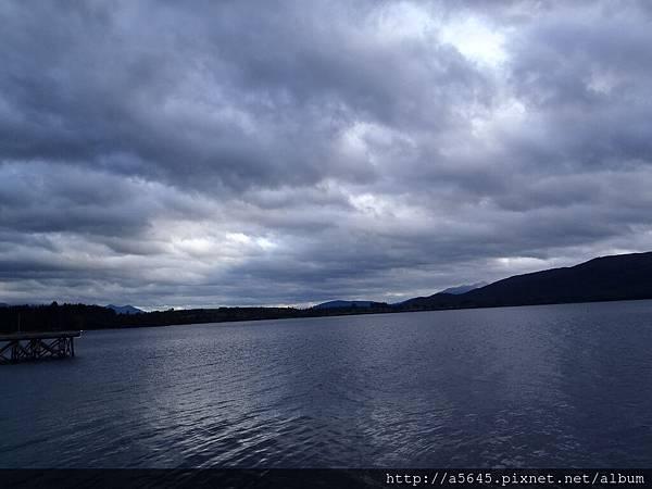羅吐魯阿湖