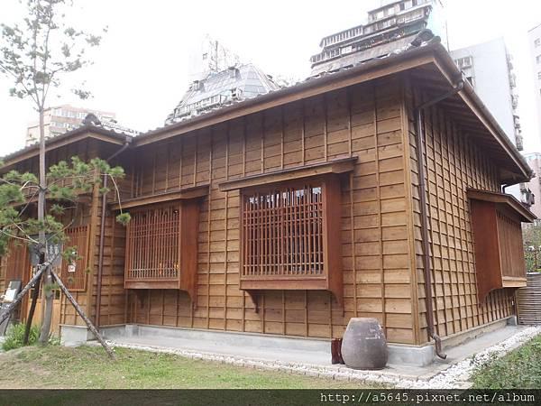 西門願寺餐廳