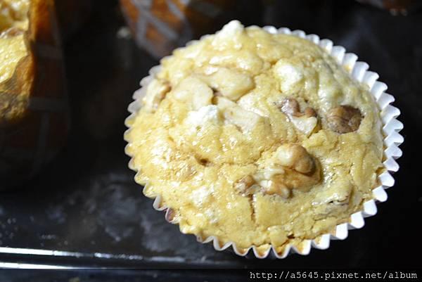 桂圓核桃蛋糕