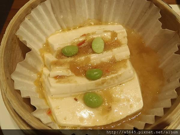 碧螺春鮮潤豆腐