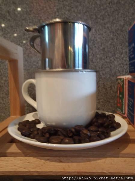 簡易咖啡杯