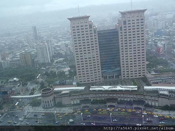板橋新北市政府觀景台