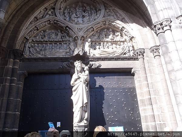 比利時_馬克廣場