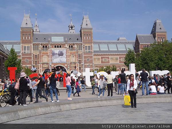 阿姆斯特丹博物館
