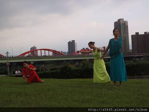 台北河岸音樂季