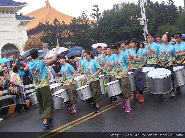 2017瘋情農村夢想嘉年華