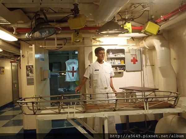聖地亞哥_ 中途島號航空母艦(USS Midway)