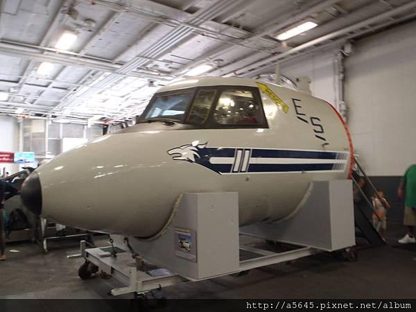聖地牙哥_航空母艦博物館