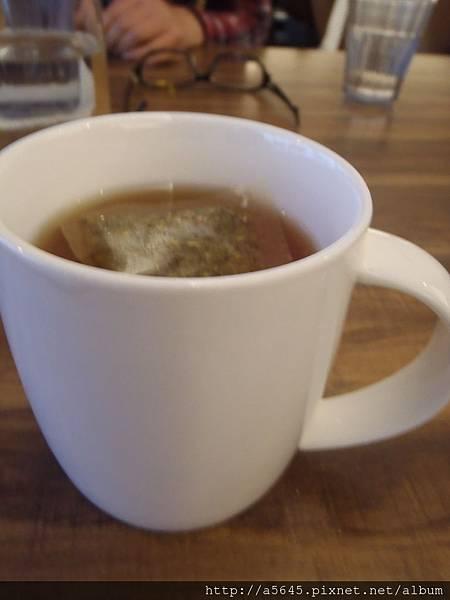 南非國寶茶