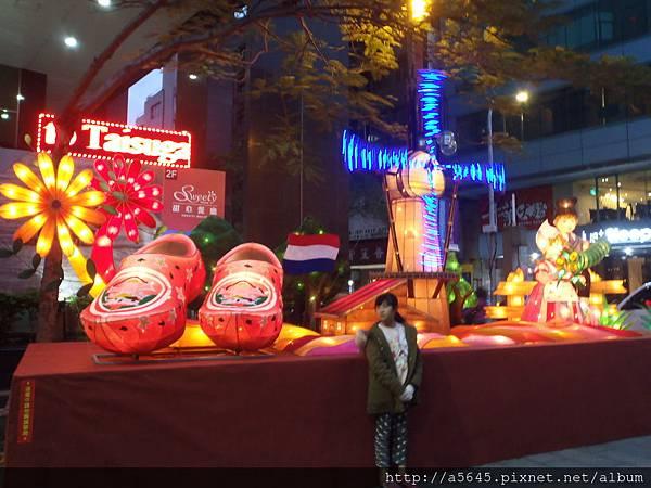 2018年臺北燈節