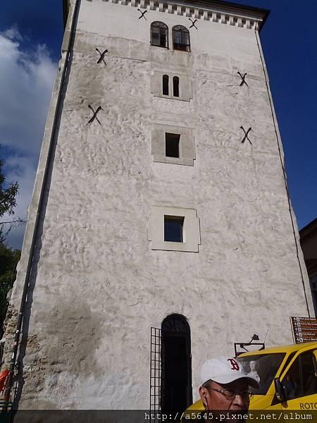 警盜鐘之塔