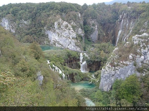 克羅埃西亞_十六湖國家公園