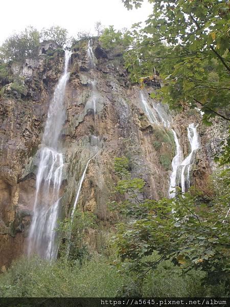 普利特維采湖群國家公園