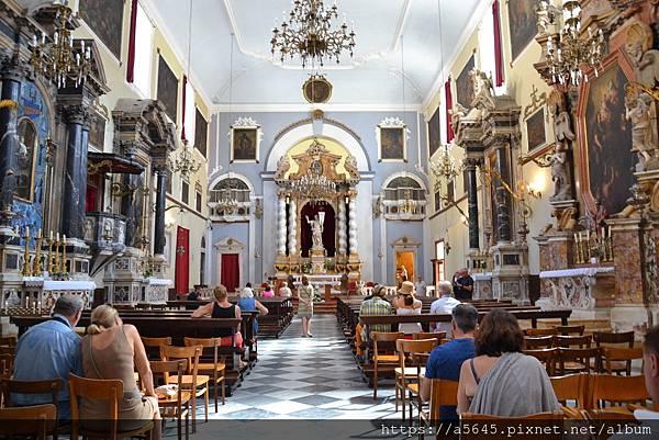 聖伊格納丘教堂