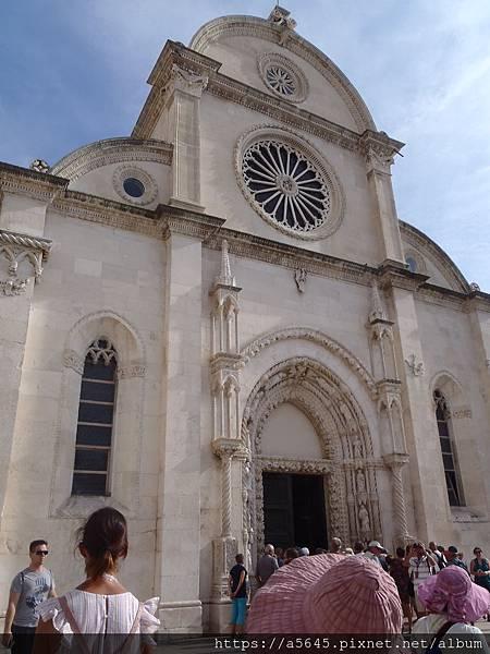 聖雅各伯主教堂