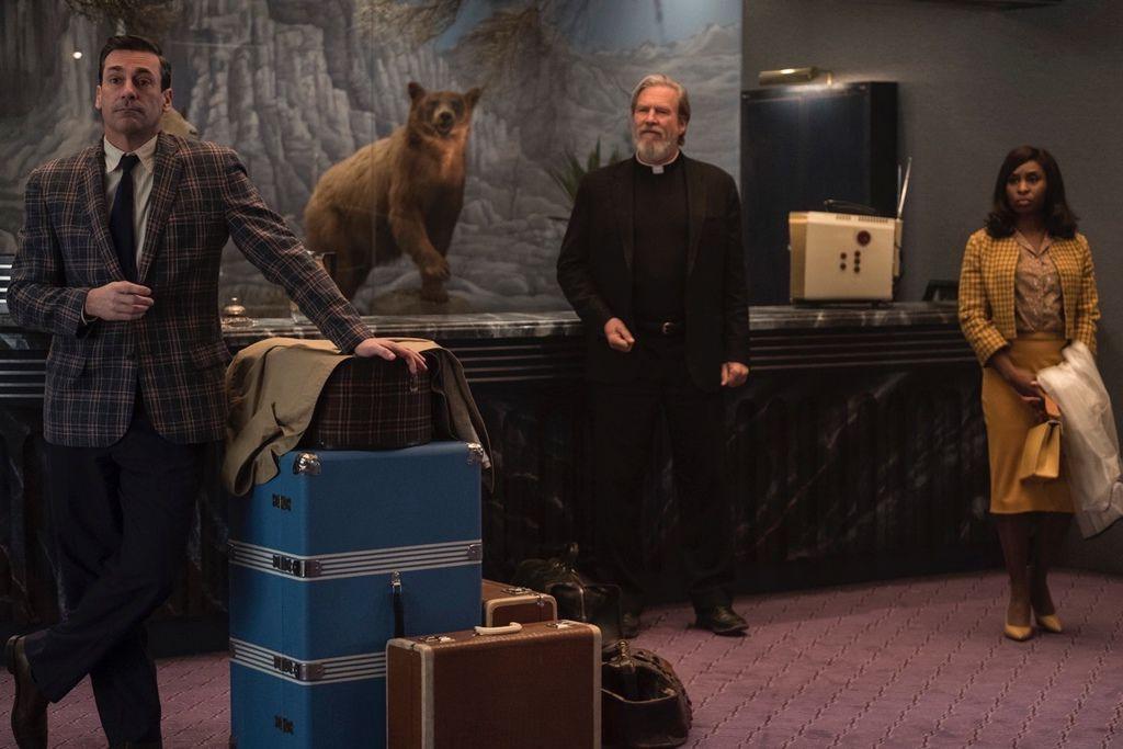 壞事大飯店影評心得電影線上看