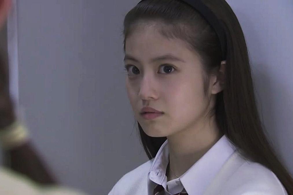 今田美櫻飾演諏訪唯月