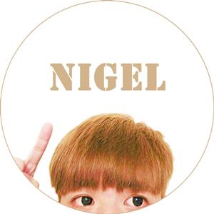 奈傑Nigel