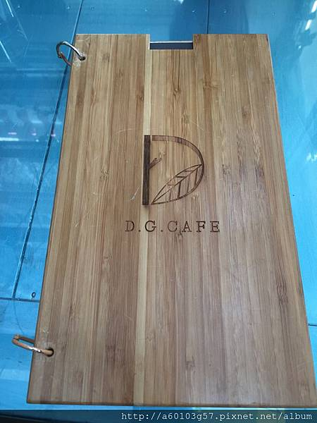 【台北市-大同】迪化街★D.G. Cafe'