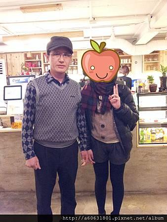 with雲爸